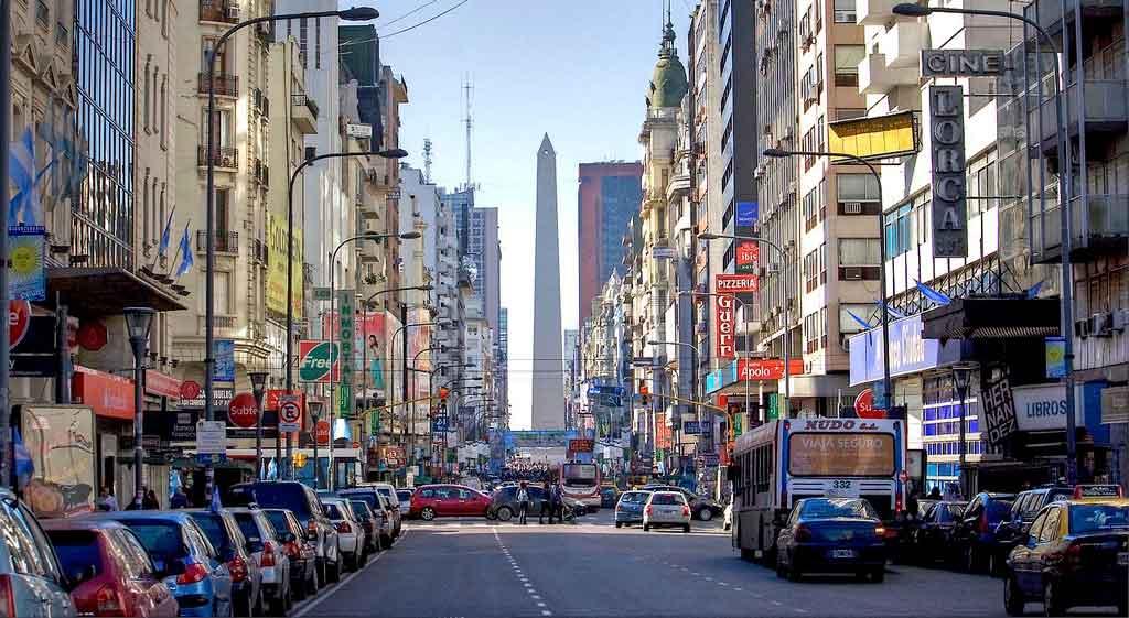 Turismo em Buenos Aires o que fazer de graça