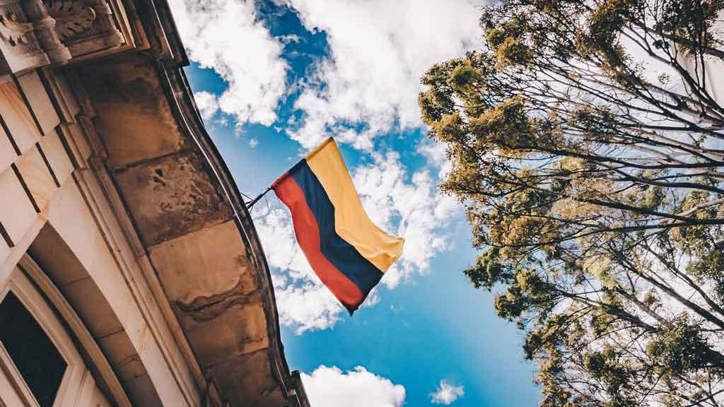 Viajar para colombia dicas de viagens