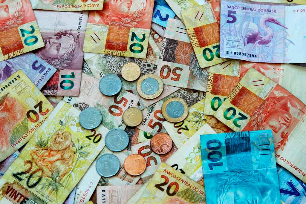 Viajar para colombia quanto dinheiro levar