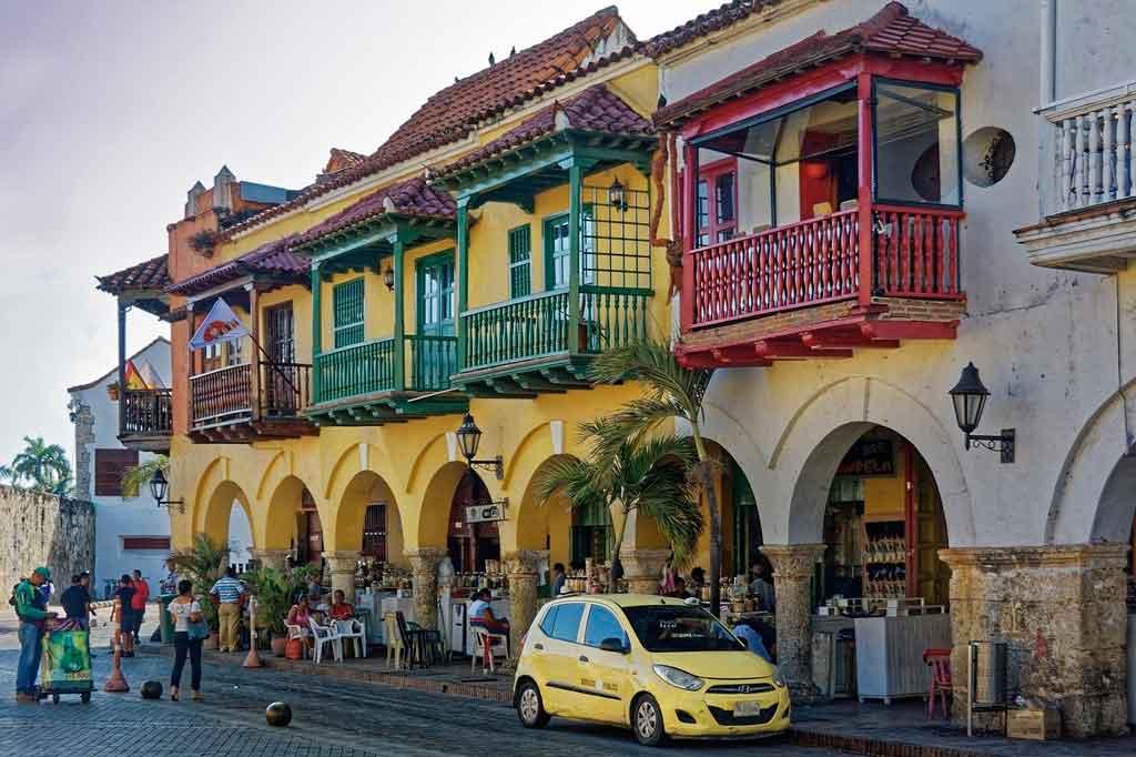 Viajar para Colombia tudo sobre a Colombia