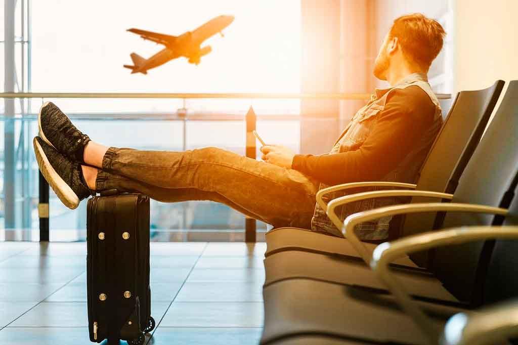 Como organizar uma mala de viagem a trabalho dicas para homens