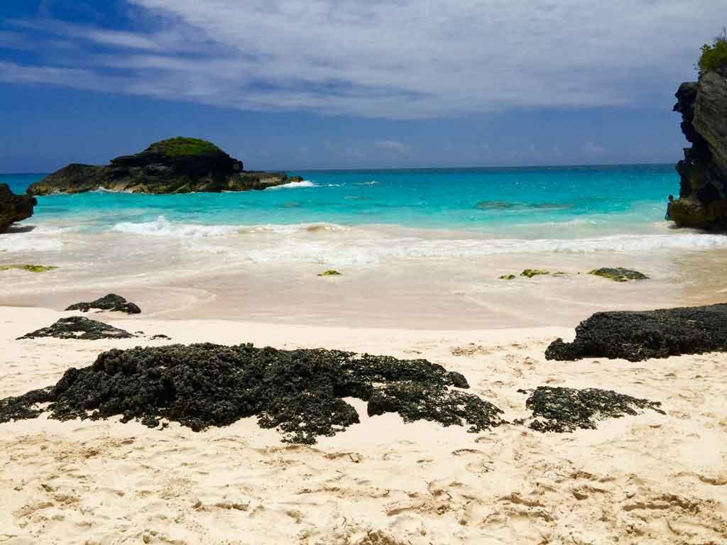 Ilhas do Caribe Bermudas