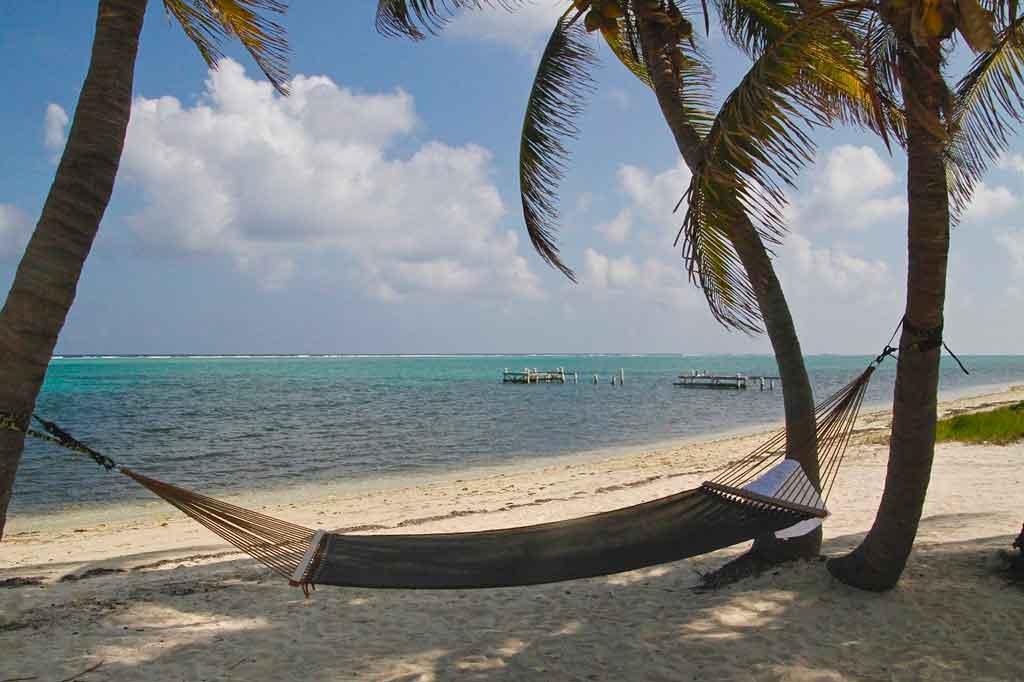 Ilhas do Caribe Ilhas Cayman
