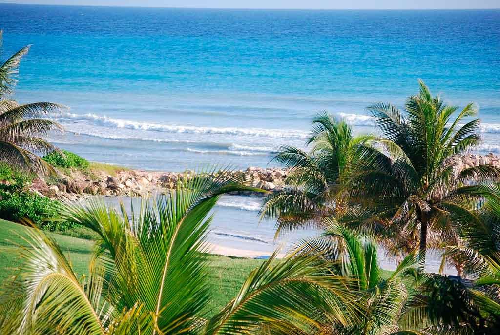 Ilhas do Caribe Jamaica