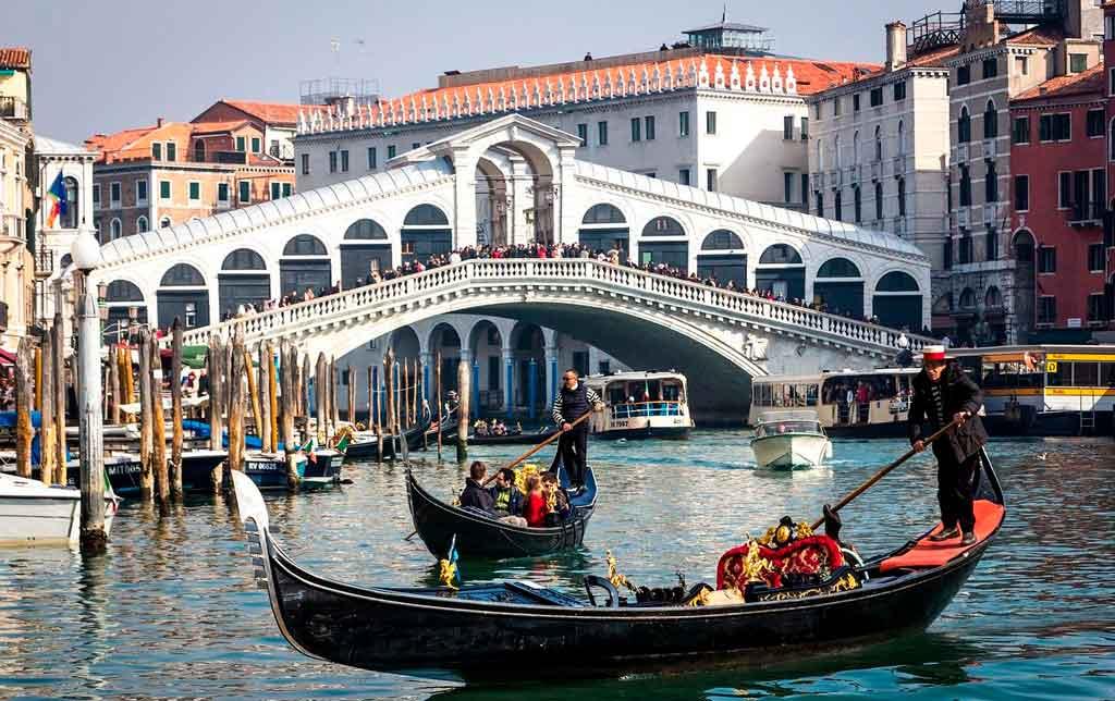 O que fazer em Veneza bônus