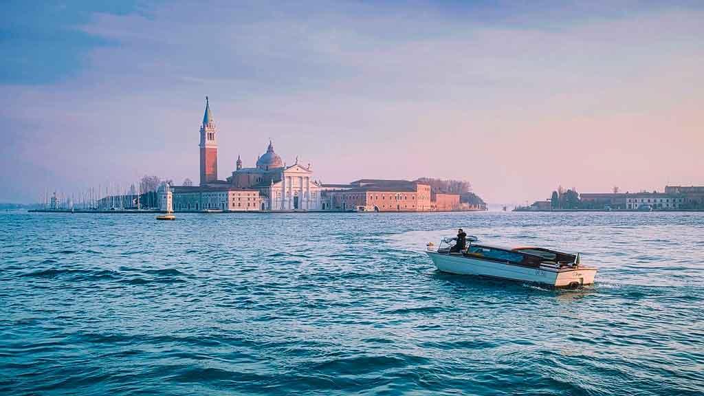 O que fazer em Veneza como chegar