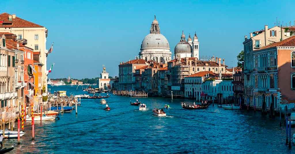 O que fazer em Veneza Melhor época