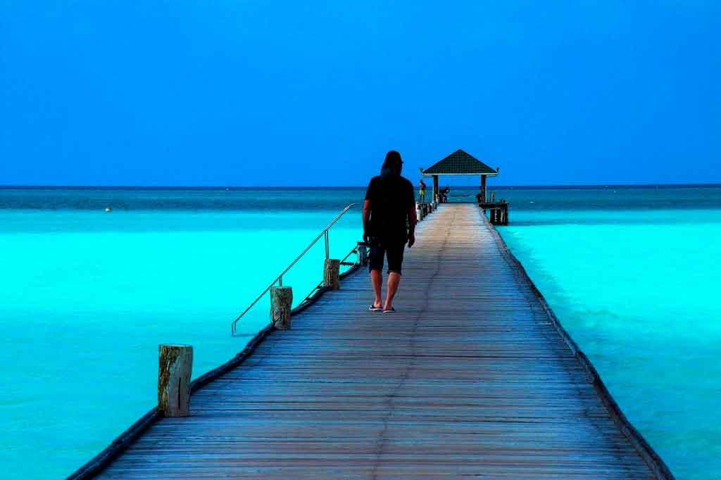Onde ficam as ilhas maldivas brasileiros precisam de visto
