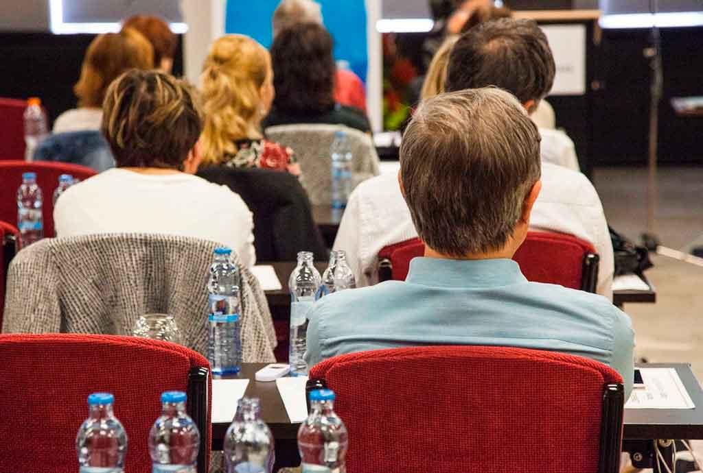 Turismo de negócios eventos no Brasil