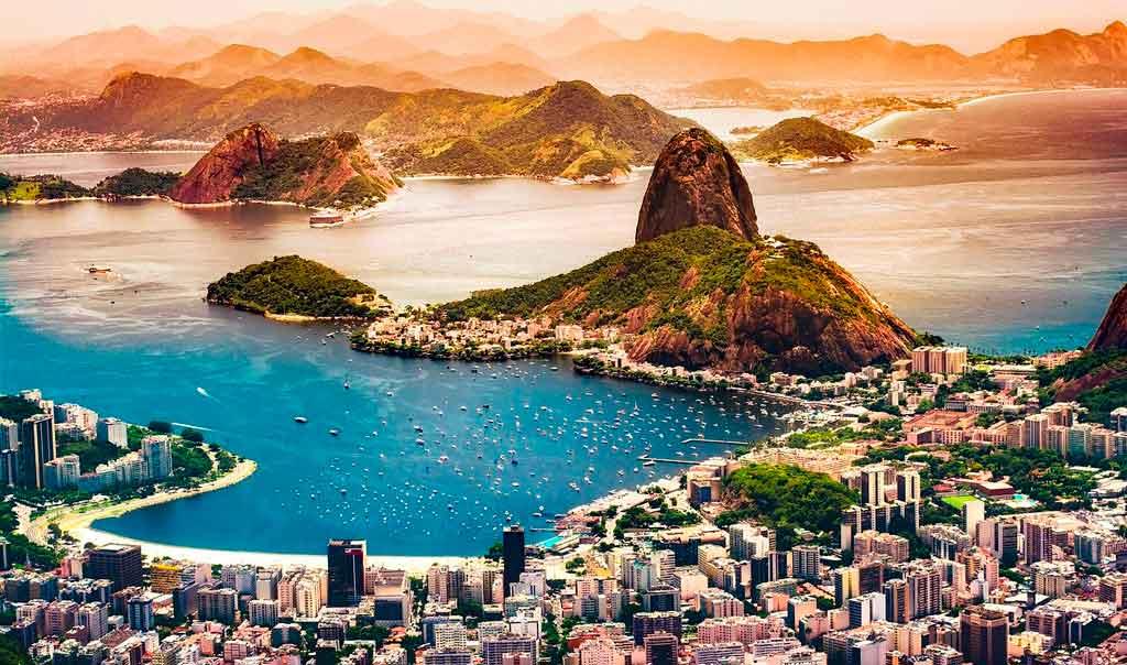 Bleisure brasil