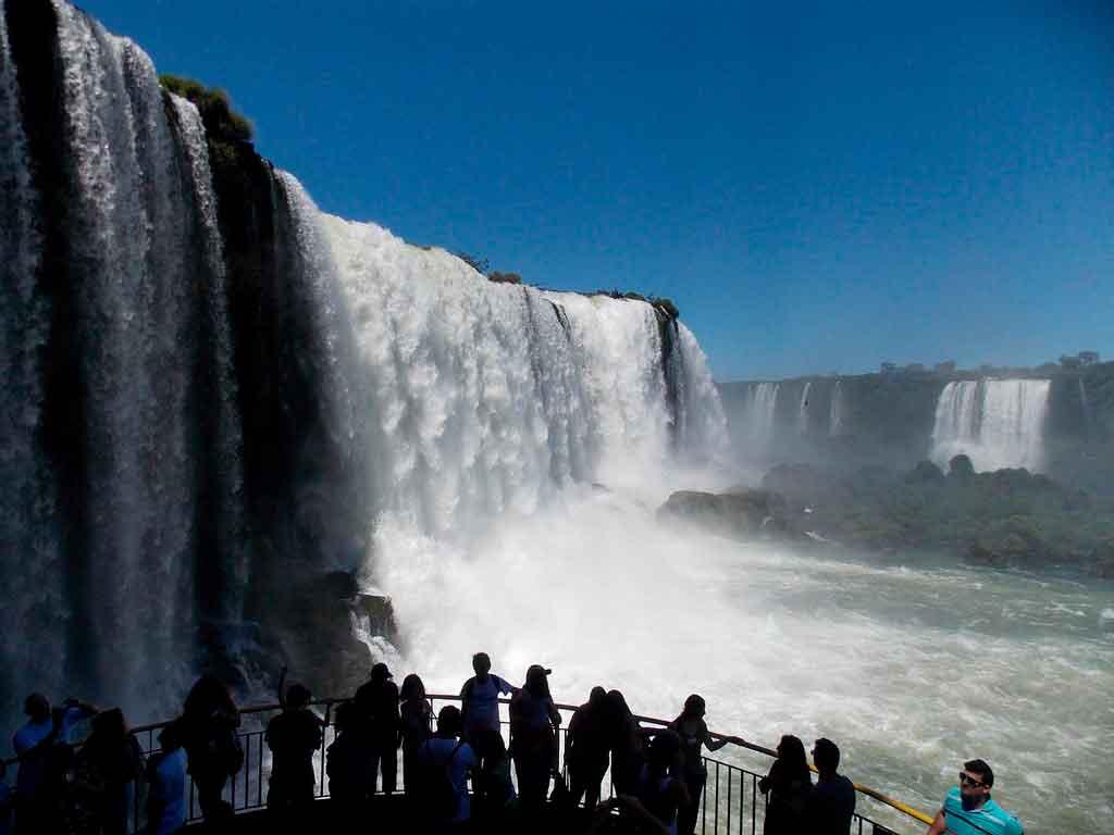 Cataratas do Iguaçu dicas par Visitar