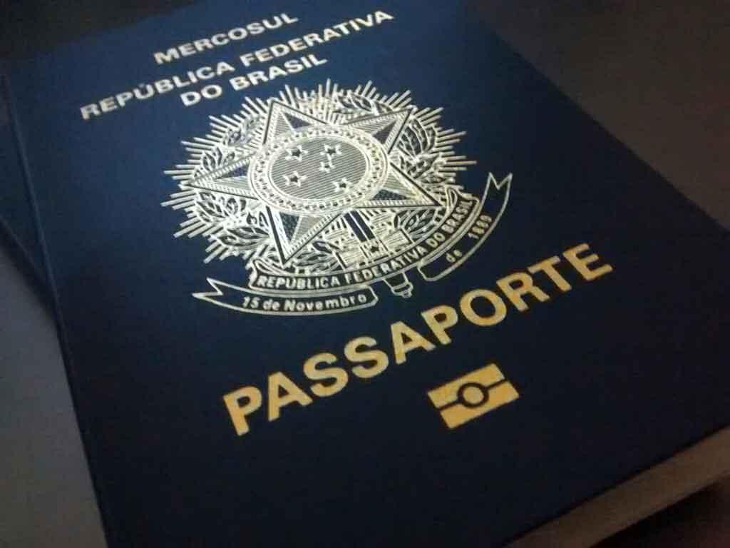 Check list de viagem a trabalho documentos
