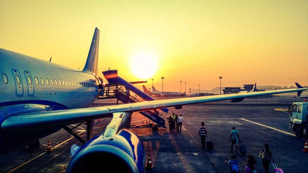 Check list de viagem a trabalho o que levar em consideração