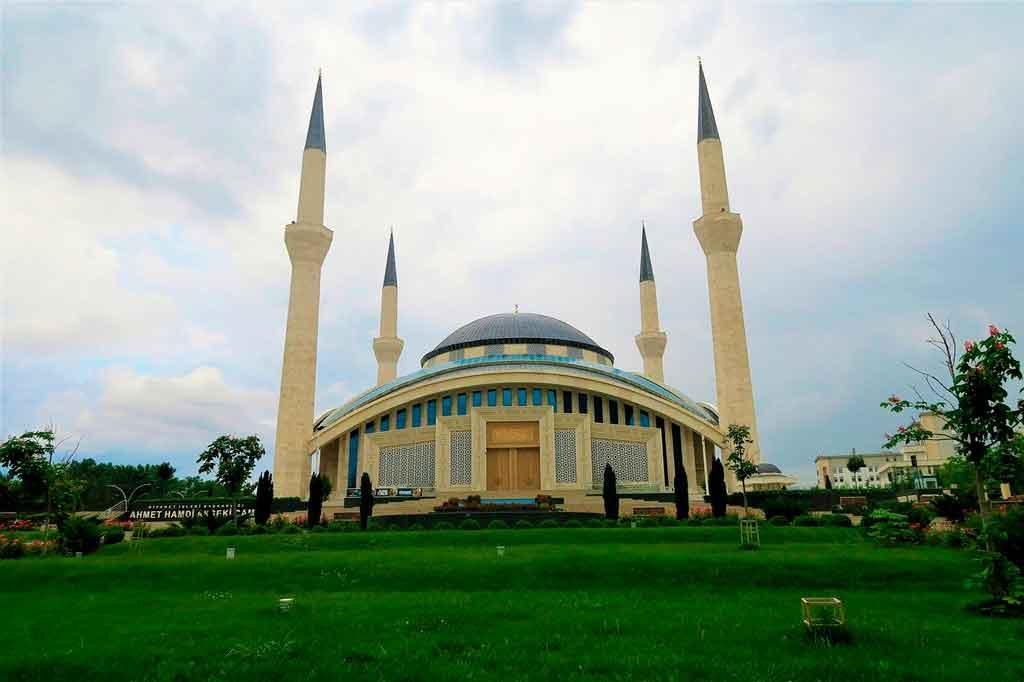 Pontos turísticos da Turquia em 7 dias