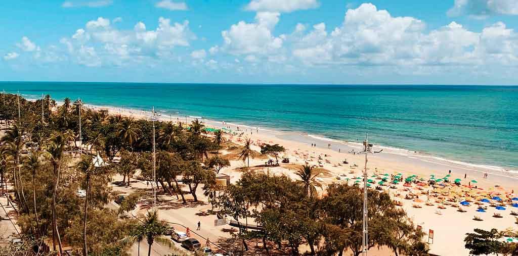 Praias de pernambuco melhores praias
