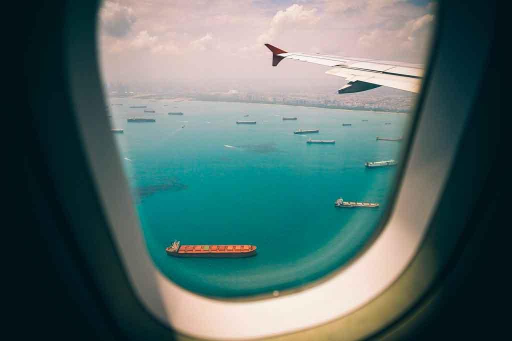 Tendencias de viagens corporativas bleisure