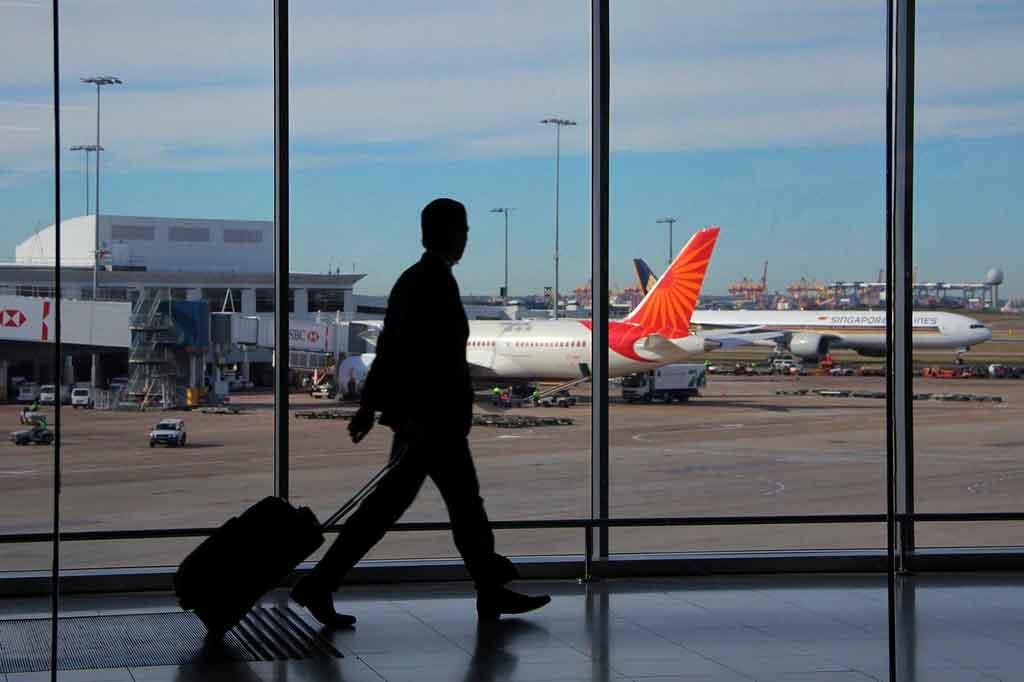 Tendencias de viagens corporativas como planejar
