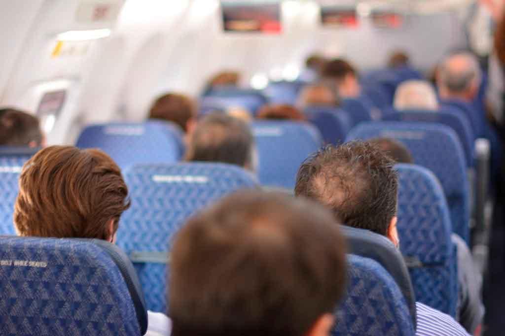 Tendencias de viagens corporativas crescimento econômico
