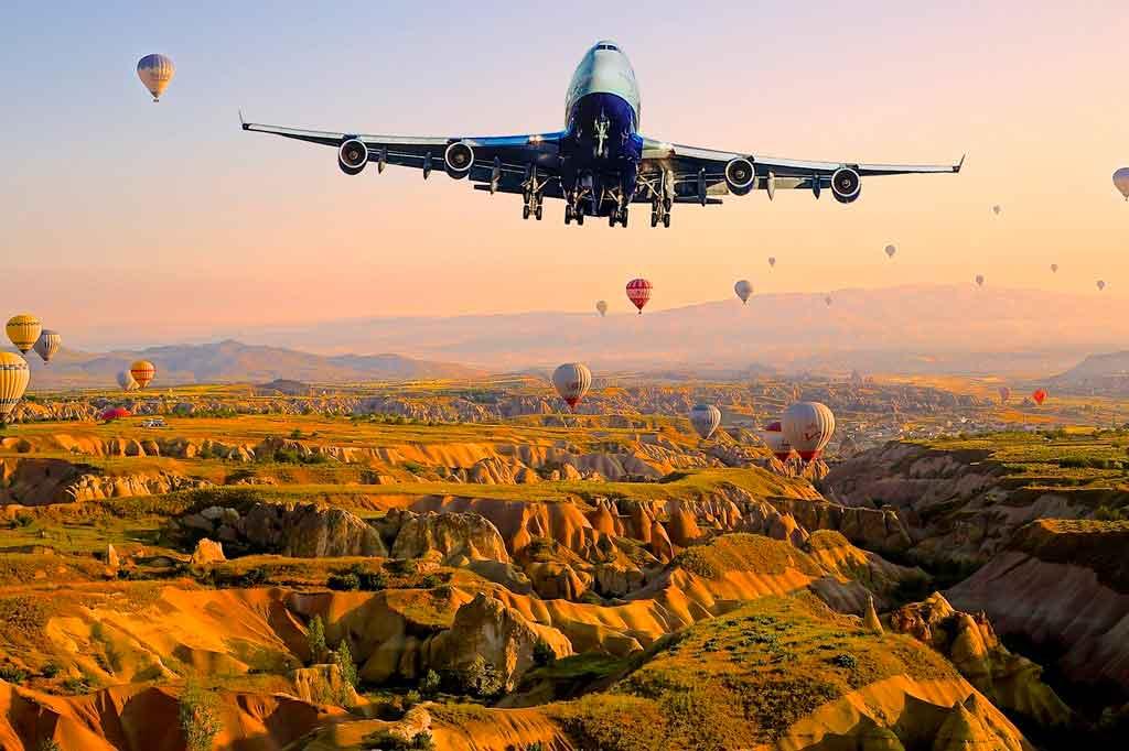 Tendencias de viagens corporativas sustentabilidade