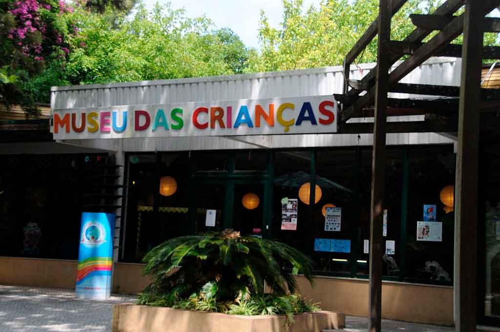 Turismo em Portugal museu das crianças