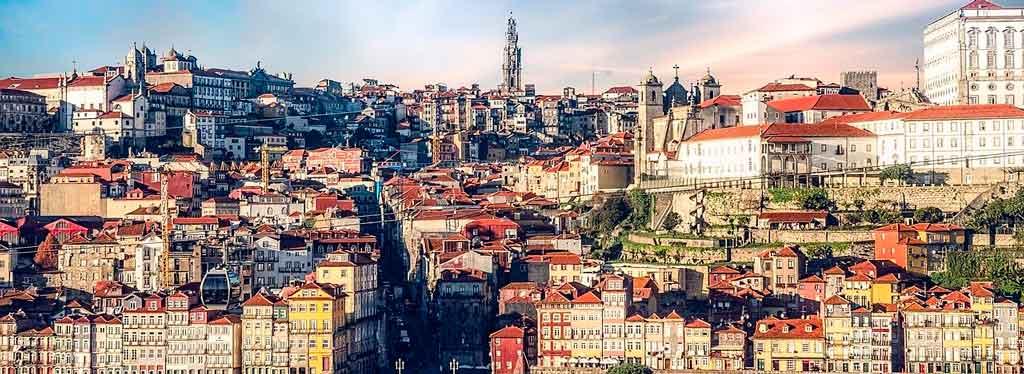 Turismo em Portugal Porto