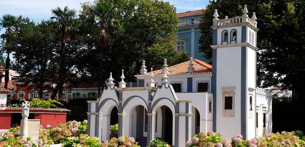 Turismo em Portugal Portugal dos Pequetitos