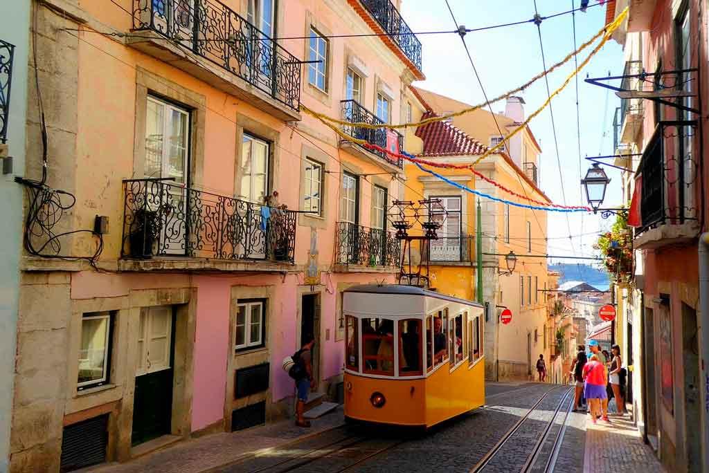 Turismo em Portugal Pós Pandemia