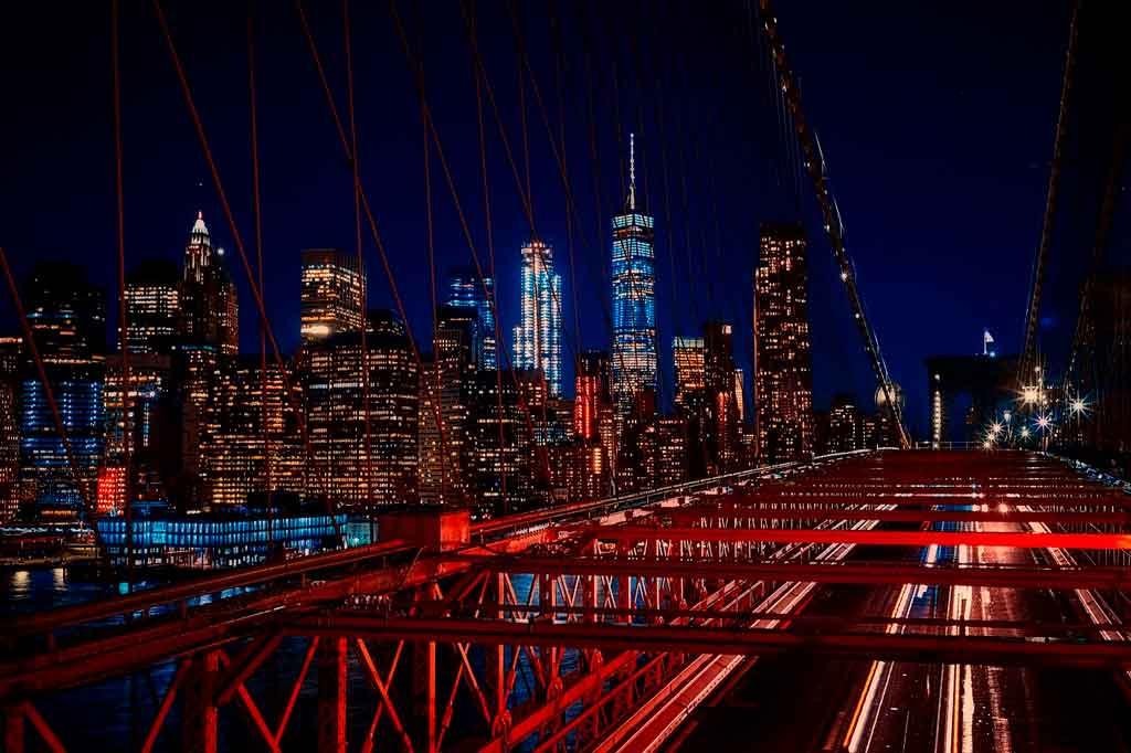 cidades americanas Nova York