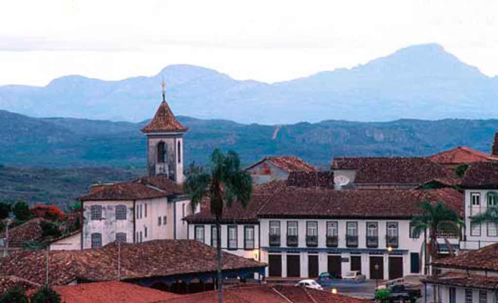 Diamantina Centro historico