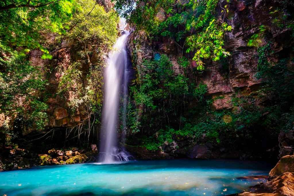 Roteiro Costa Rica em 7 dias