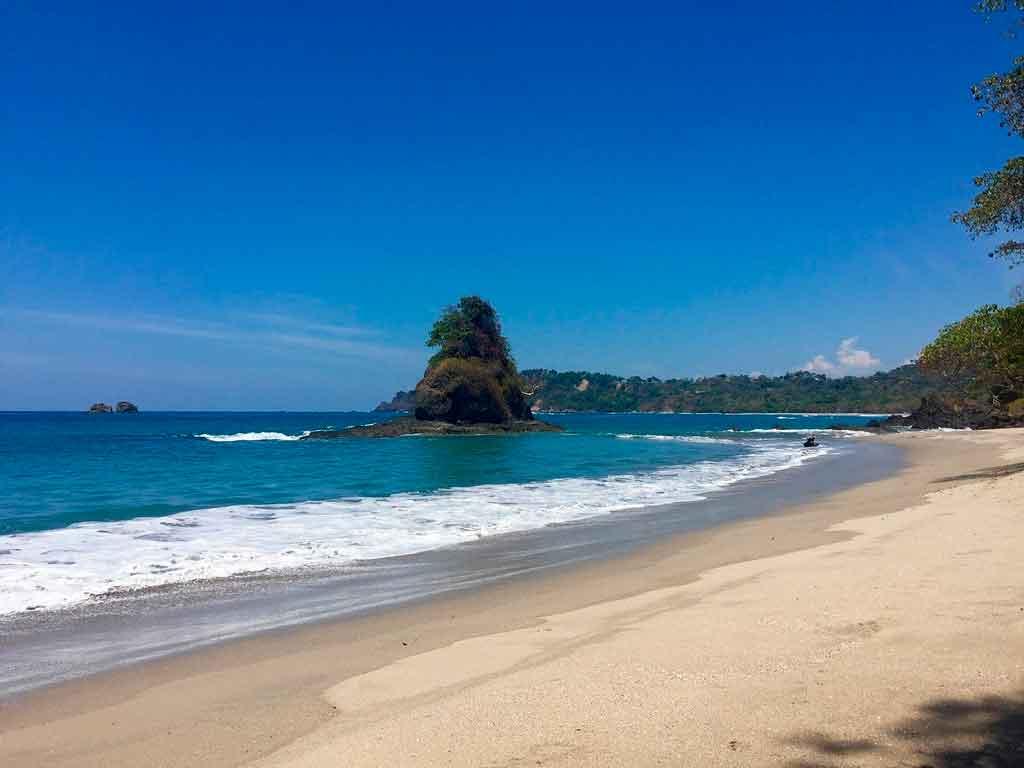 Roteiro Costa Rica onde fica