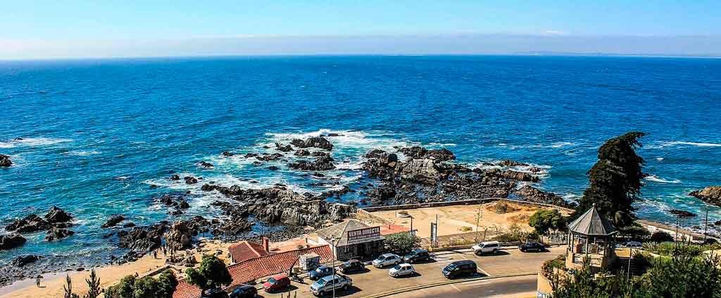 Cidades do Chile melhores para morar