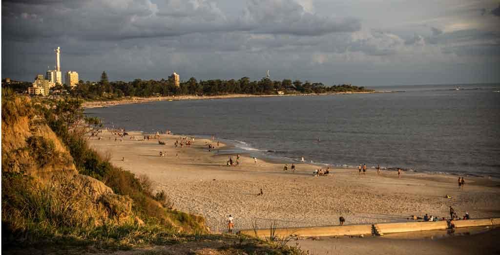 Cidades do Uruguai Piríapolis