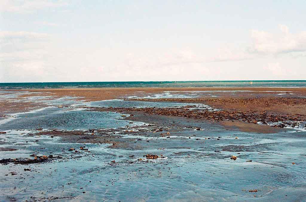 litoral sul da bahia praia da cueira