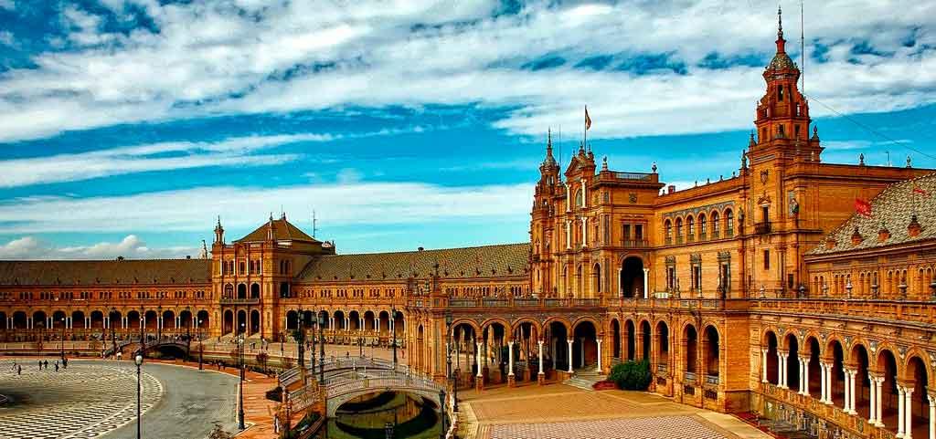 Melhores Seguros viagem Espanha