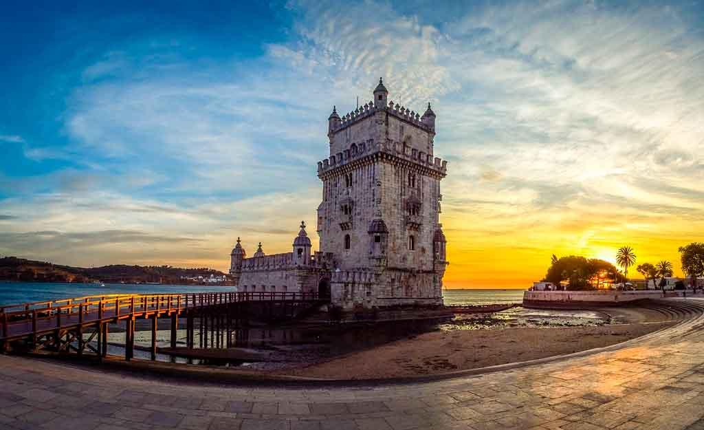 Melhores Seguros viagem Portugal