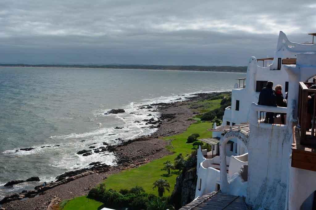 Melhores Seguros viagem Uruguai