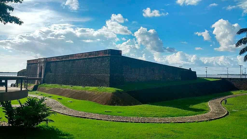 O que fazer em Belém do Pará onde fica