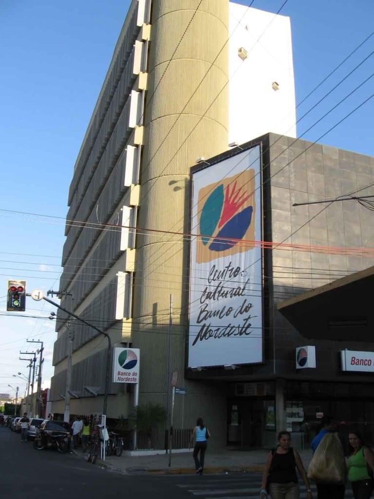 O que fazer em Jazueiro do Norte centro de cultura popular