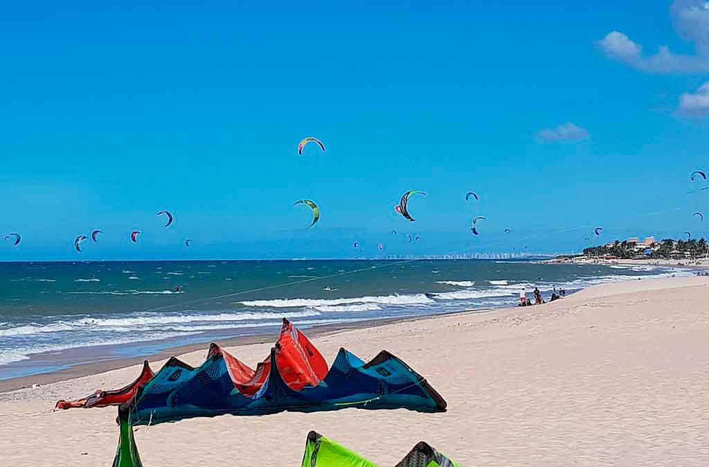 O que fazer em Jazueiro do Norte tem praia