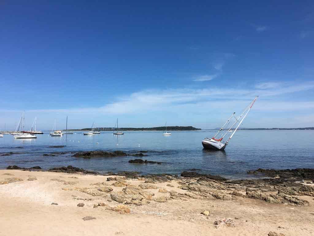 O que fazer em Punta del Este onde fica