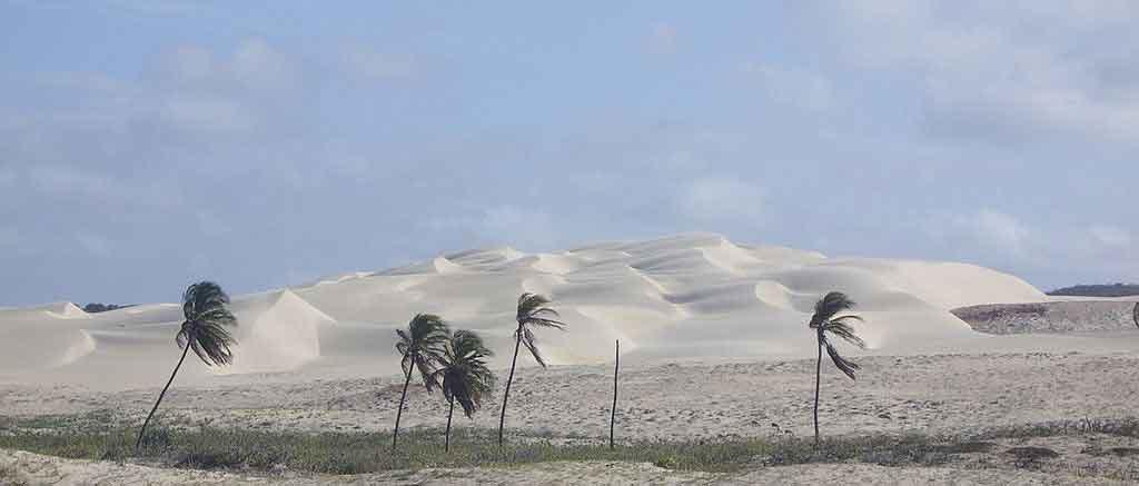 O que fazer em Rio Grande do Norte Areia Branca