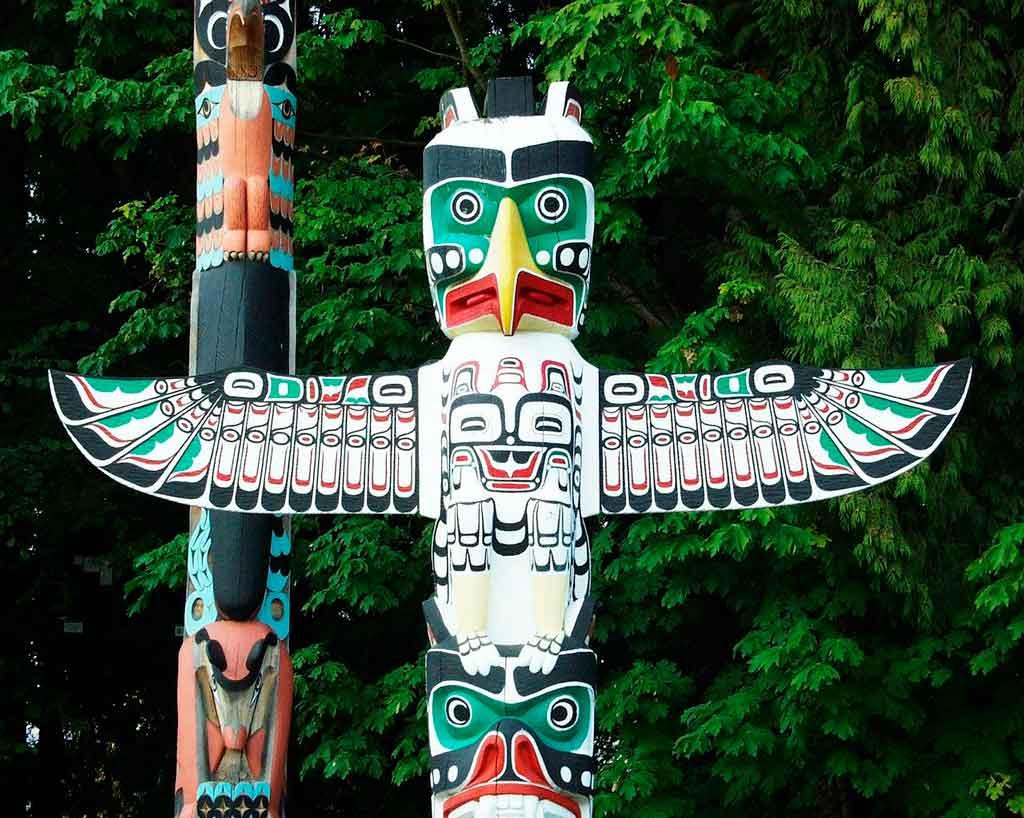 O que fazer em Vancouver Stanley Park