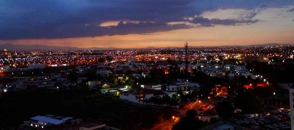 Puebla México como ir