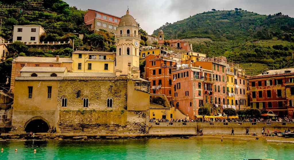 Roteiro Costa Amalfitana quantos dias passar