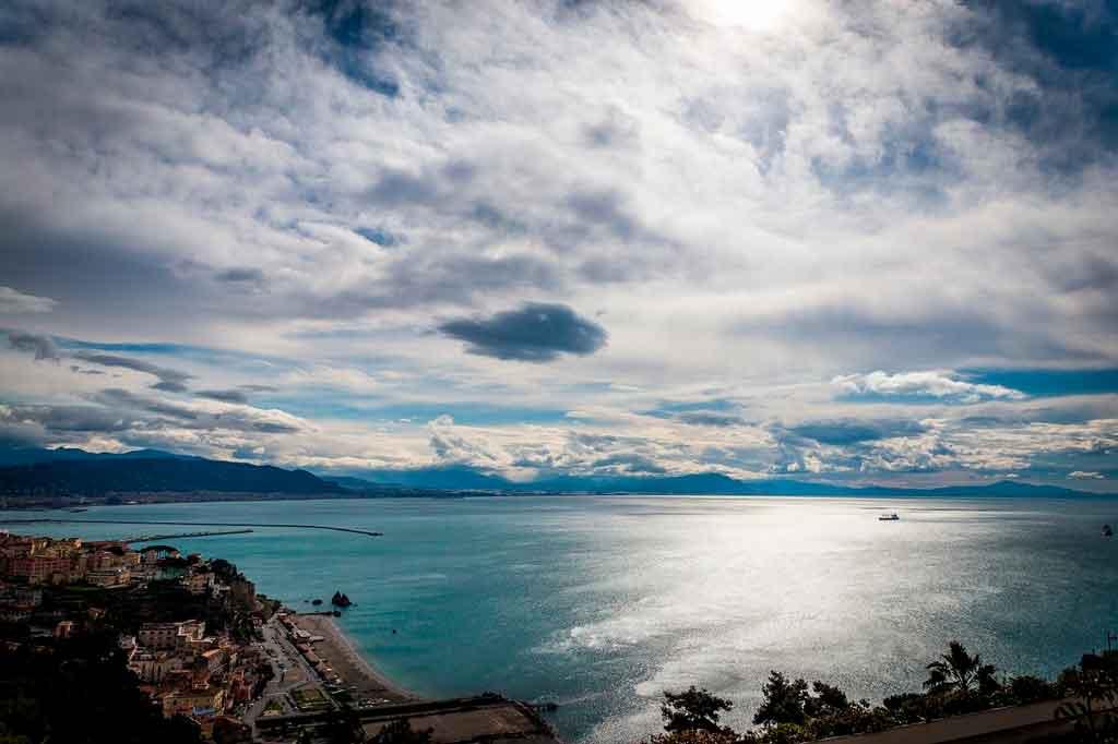 Roteiro Costa Amalfitana Vietri sul mare