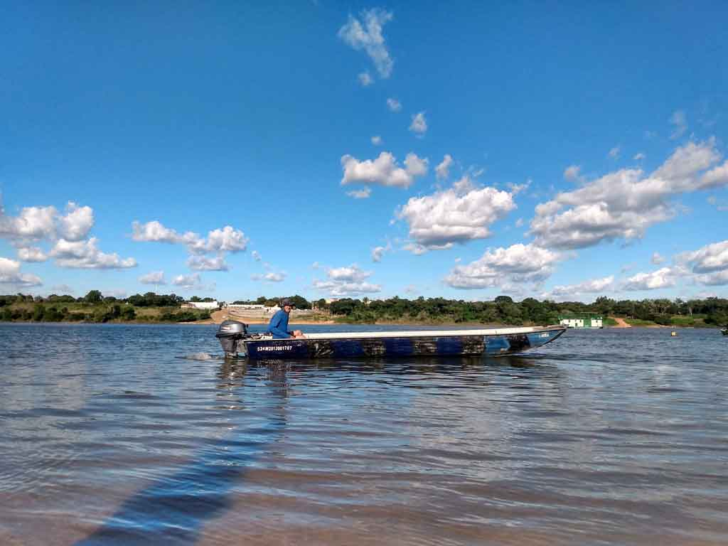Turismo em Tocantins Cantão