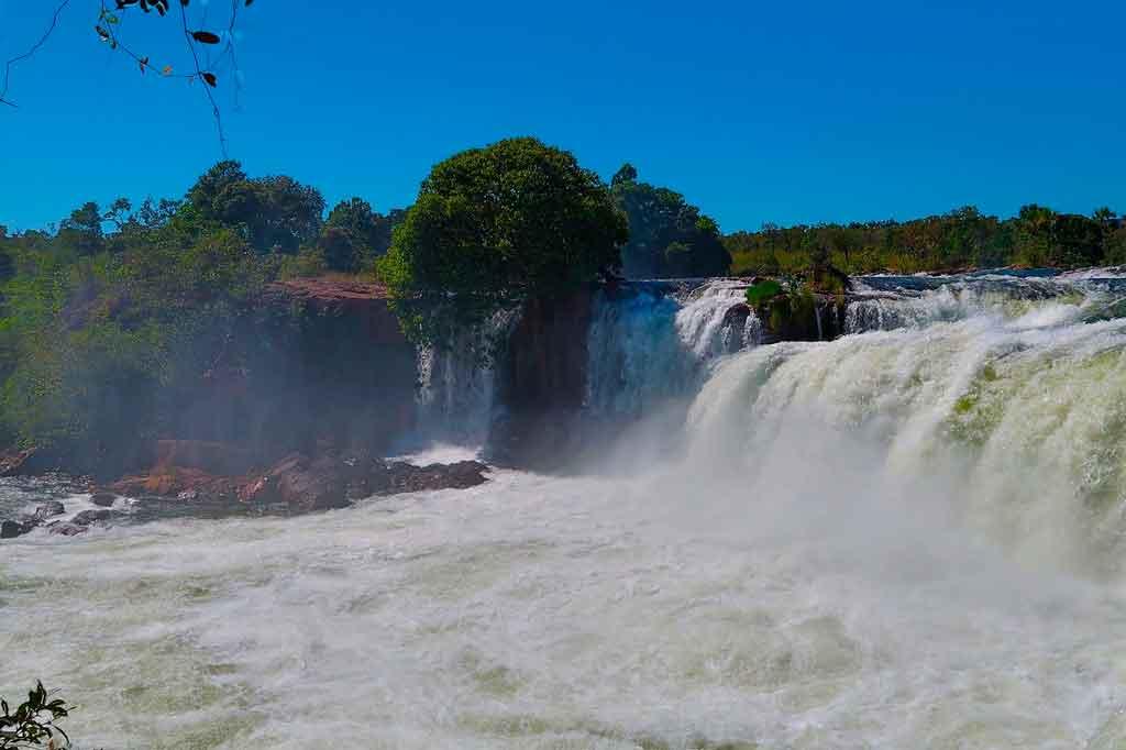Turismo em Tocantins Jalapão