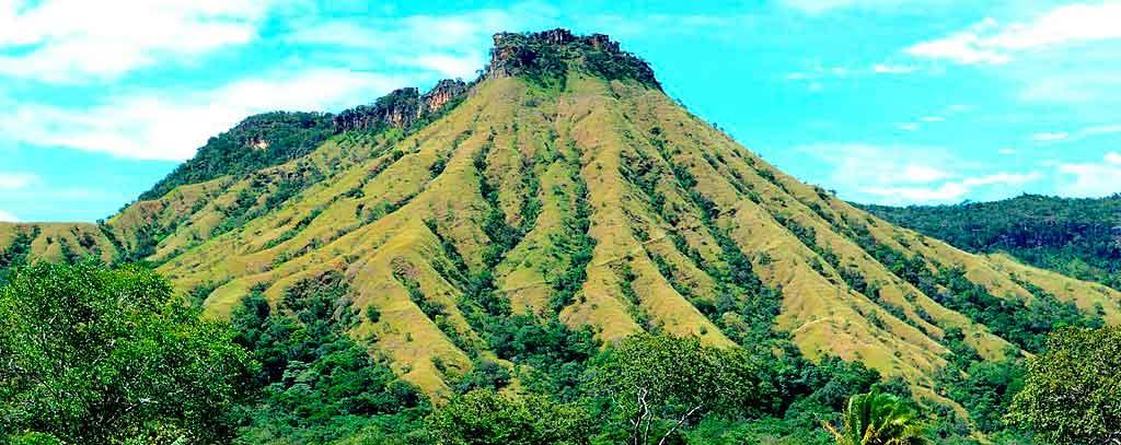 Turismo em Tocantins Lajeando