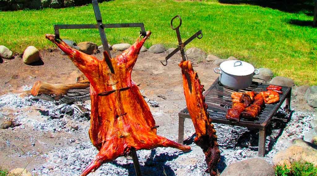 O que fazer em El Calafate o que comer